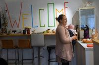 """Das """"Metamorphose"""" in Rheinfelden ist zugleich Café, Trödelladen und Kinderparadies"""