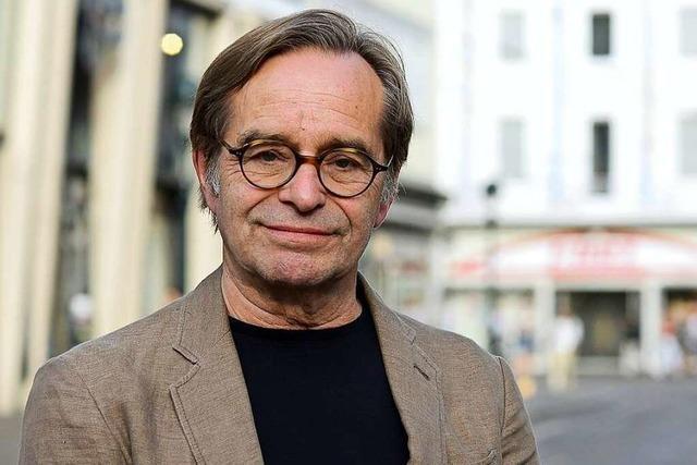 Wolfgang Prosinger