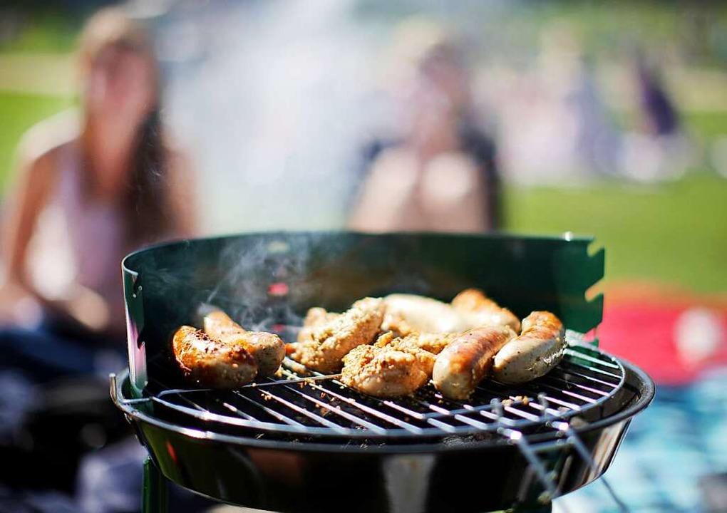 Eindeutige Regeln gibt es beim Grillen leider nicht.  | Foto: dpa