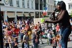 """Fotos: Frühlingsfest """"Lörrach swingt"""" – der Samstag"""