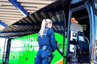 Großaktion der Polizei gegen Passfälscher und Identitätsdiebstahl