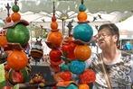 Fotos: Künstler- und Töpfermarkt lädt zum anregenden Besuch ein