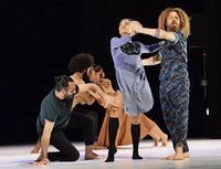 Eine neue Dimension von Tanz