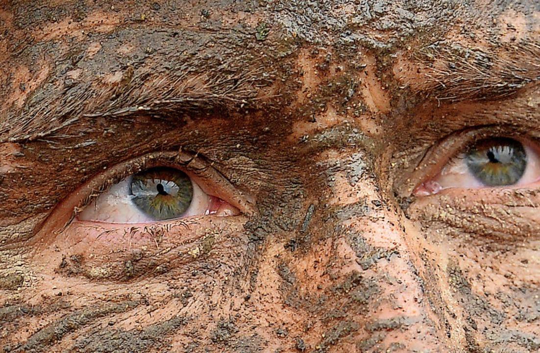 Die Augen des Siegers: Simon Stiebjahn...on-Klassiker im belgischen Houffalize.  | Foto: patrick seeger