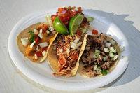 Dieses Kochbuch zeigt, dass mexikanische Kochkunst auch vegan geht