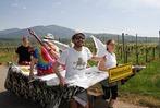 Fotos: Kreative und sportliche Impressionen vom Müllheimer Genusslauf