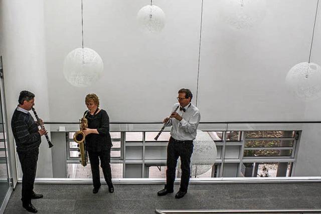 Waldkirch hat Musik im Blut
