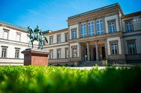 """Staatsgalerie feiert 175. Geburtstag mit Ausstellung """"#meinmuseum"""""""