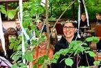 Fotos: Maibummel in Rheinfelden und Grenzach-Wyhlen