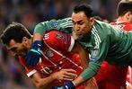 Fotos: Szenen aus dem packenden Championsleague-Halbfinale Bayern gegen Madrid