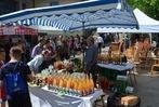 Fotos: Naturparkmarkt in Elzach
