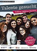 Talente gesucht
