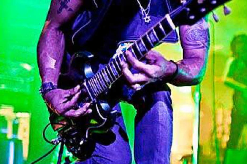 Lenny Kravitz (Foto: Dominic Rock)