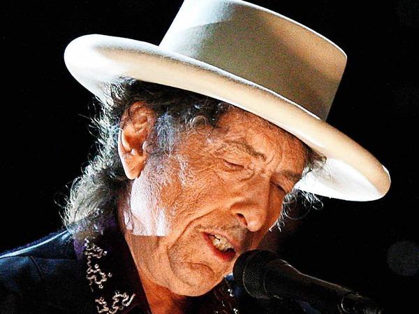 Bob Dylan hat seine eigene, signierte und sündhaft teure Gibson-Sammler-Edition: eine Kopie  seiner Spezialanfertigung Gibson SJ-200.