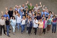 Jodlerklub Lauterbrunnen zu Gast in Niederweiler