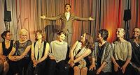 Bei Sonidos ist Spaß am Singen spürbar