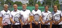 Selbstbewusst in die Tennis-Saison