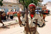 Bewaffnete entführen deutsche Krankenschwester in Mogadischu