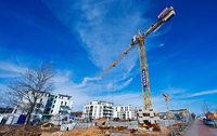 Hohe Baukosten hemmen sozialen Wohnungsbau – trotz Förderungen