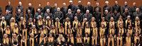 Philharmonie Baden-Baden, Chor der Bayerischen Philharmonie in Grafenhausen