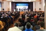 Fotos: BZ hautnah zur Bürgermeisterwahl in Lenzkirch