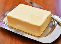 Milch wird billiger, Butter teurer
