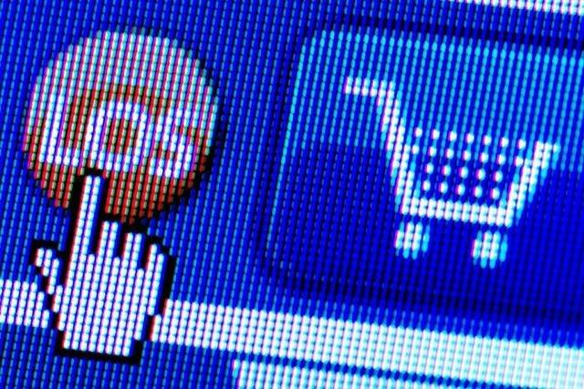 Experten für Internethandel: Kaufleute im E-Commerce