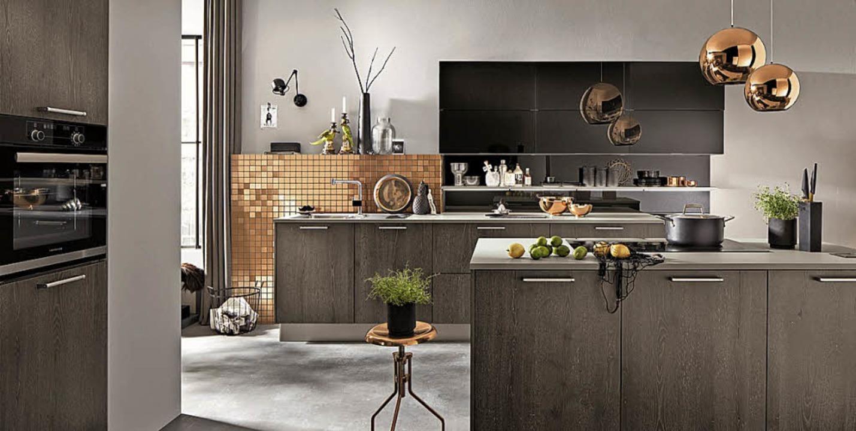 Küchentrends 2018 - Anzeige - Badische Zeitung