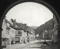 Auf jüdische Spuren in Sulzburg