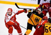 Deutsche Eishockey-Überflieger stürzen ab