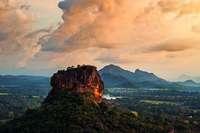 Spurensuche führt zu den alten Machtzentren Sri Lankas
