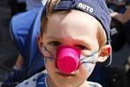 Fotos: Kinderfest in der Lahrer Innenstadt