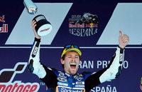 Moto3-Pilot Öttl feiert ersten WM-Sieg