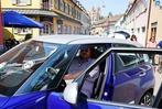 Fotos: Autoschau mit verkaufsoffenem Sonntag in Breisach