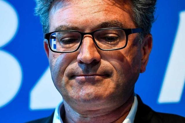 Grünen-Chefin Baerbock zur Freiburger OB-Wahlniederlage: