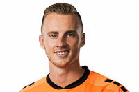 SC Freiburg holt wohl Torhüter Mark Flekken vom MSV Duisburg
