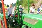 Fotos: 25. Schleppertreffen in Diersburg