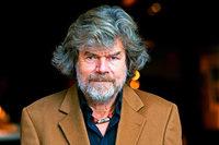 Messner über seine Mount-Everest-Besteigung ohne Sauerstoffzufuhr