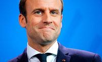 Emmanuel Macron: Der Verwandlungskünstler