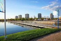 Landesgartenschau: Es geht um die Erneuerung der Stadt Lahr