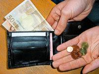 Bettlerinnen sollen Geld gestohlen haben
