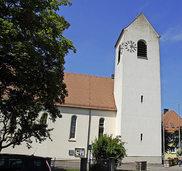 Wo die katholische Gemeinde investiert