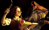 """Basler Kindertheater gibt am Samstag, 12. Mai, Premierenvorstellung des Stücks """"Die kleine Hexe"""""""