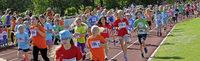 2700 Kinder rennen an der Wutach