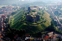 BZ-Leserfahrt auf den Spuren Vaubans zur Zitadelle von Bitsch und nach Phalsbourg