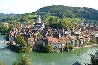 Wandern Sie mit BZ und Schwarzwaldverein rund um Laufenburg!