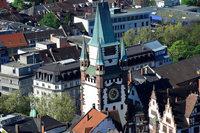 Erleben Sie einen historischen Rundgang durch Freiburg zur 1848er Revolution