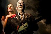 """Tickets zu gewinnen für """"The Black Forest Chainsaw Opera"""" am Theater Freiburg"""