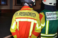Im Hotel Faller in Breitnau hat es wieder gebrannt