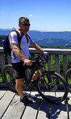 Mountainbiken Nordschwarzwald